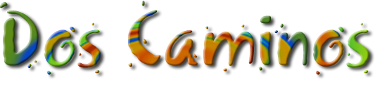 Dos Caminos Taos Vacation rentals logo